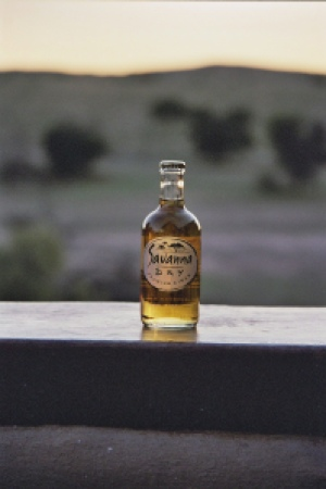 Savanna Dry South African Cider by MicGloWal on Flickr.com | The Girl Next Door is Black