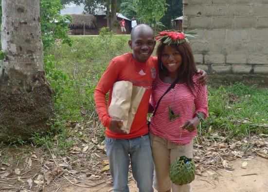 Spice Tour Guide Zanzibar Farm | The Girl Next Door is Black