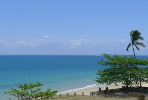 Zanzibar Beach Indian Ocean Beautiful | The Girl Next Door is Black