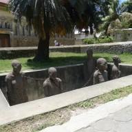 Slave memorial