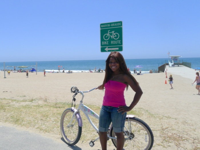 2012 Year in Review - A Year of Fun New Experiences and Some Challenges | The Girl Next Door is Black