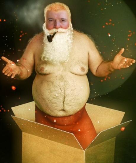 I do not want to be in a box with this guy! cr:  califrayray, flickr.com