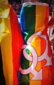 femaleflag