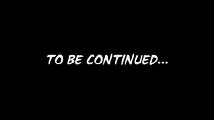 to-be-continued
